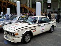 BMW - Tour Auto 2013 - Grand Palais - Paris