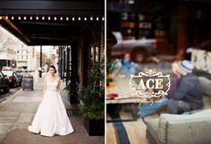 Ace Hotel Wedding Photography Portland Oregon 20