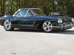 Alloway's 62 Vette #coupon code nicesup123 gets 25% off at  Provestra.com Skinception.com