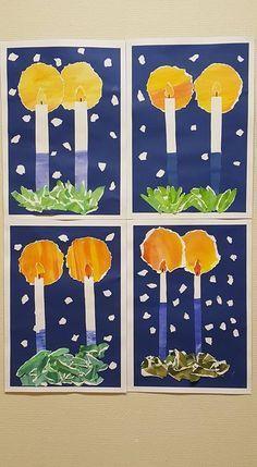 Nämä tein Untamalan koulun lk:n kanssa. Christmas Angel Crafts, Christmas Art Projects, Winter Art Projects, Christmas Makes, Christmas Fun, Diy Arts And Crafts, Fall Crafts, Winter Crafts For Toddlers, Puppet Crafts