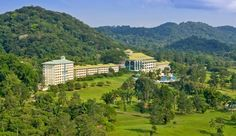 ✈ All-Inclusive Gamboa Rainforest Resort Stay w/Air from Vacation Express. Panama Hotel, Panama Canal, Panama City Panama, Honduras, Costa Rica, Flight And Hotel, Adventure Tours, All Inclusive, Great Places