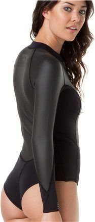 Billabong Cheeky 2MM Spring Suit. $79.50 If I surfed, I would want this suit!
