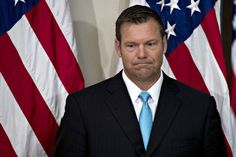 Kris Kobach is running for governor. If you vote in Kansas, you should double check your registration at https://iwillvote.com/ and request your ballots at https://www.votefromabroad.org  https://www.washingtonpost.com/news/politics/wp/2018/04/18/kobach-helped-lead-trumps-election-panel-a-judge-just-found-him-in-contempt-in-a-voter-id-case/?noredirect=on&utm_term=.9e16c68dedce