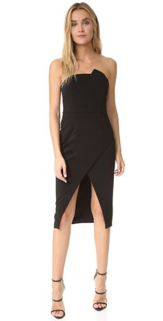 Talulah Could It Be Midi Dress | SHOPBOP