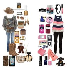 Swag Outfits for Teen Girls | cow girl and teenage outfit - Avenue7 - Express your fashion