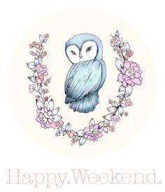 happy #weekend