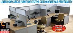 Cubicle Furniture Systems For Sale In Pasadena Texas