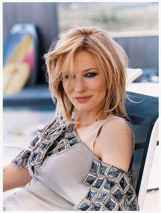 Cate Blanchett,