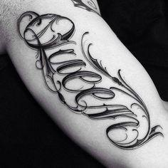 Tattoo artist: Yuri Sata Tatuaggi Lettering http://www.subliminaltattoo.it/prodotto.aspx?pid=07-TATTOO&cid=18 #subliminaltattoofamily #lettering #scritte #yurisata #tattooartist #tattoo #tatuaggio