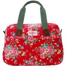 Cath Kidston Bags- I want this really wild one