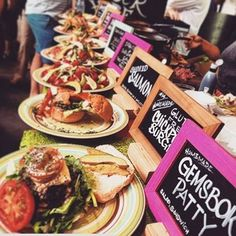 Bay Harbour Market, Hout Bay Craft Markets, South Africa, Salmon, November, Places, Ethnic Recipes, Travel, Food, November Born