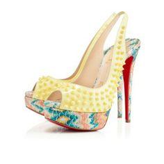 d7348e902cc Designer Shoes   Handbags. Christian Louboutin WomenLouboutin ShoesPumps ...