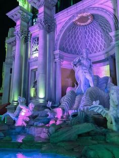 Imagem de purple, statue, and sculpture https://www.rageon.com/?aff=HcrD