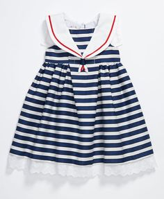 The latest news on Nautical is on POPSUGAR Fashion. On POPSUGAR Fashion you will find news on fashion, style and Nautical. Toddler Girl Outfits, Toddler Fashion, Toddler Dress, Baby Girl Fashion, Baby Dress, Kids Outfits, Kids Fashion, Nautical Outfits, Nautical Clothing