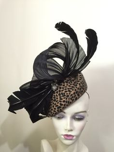 b1b5a824e2172 213. Pillbox HatMillinery ...
