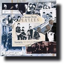 """The Beatles Album: """"Anthology 1"""" - RARE UK Import First Pressing MONO/STEREO """"Vinyl"""" LP Triple (3) Record Set, Apple Records, PCSP 727 / 7243 8 34445 1, 1995 """"Limited Edition"""" w/60 Songs - Still Sealed!"""