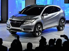 The Honda SUV Concept  Fred Martin Superstore 3195 Barber Road Barberton-Norton, OH 44203 877-644-5337 http://www.fredmartinsuperstore.com/index.htm Chrysler, Dodge, Jeep, Ram, Fiat and Nissan New and Used Cars Serving Akron, Barberton, Norton, Copley, Fairlawn, Green, Stow, Canton, Massillon, Tallmadge, Kent, Stow, Cuyahoga Falls, Ravenna, Wadsworth, Wooster, Uniontown, Doylestown, Brunswick, Medina