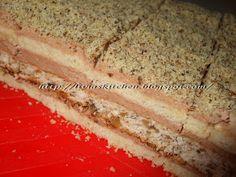 Livia`s Kitchen: Prajitura cu nuca si ciocolata Bread, Facial, Food, Kuchen, Facial Treatment, Facial Care, Brot, Essen, Baking