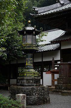 Shusenji-2 by Bernard Languillier, via Flickr