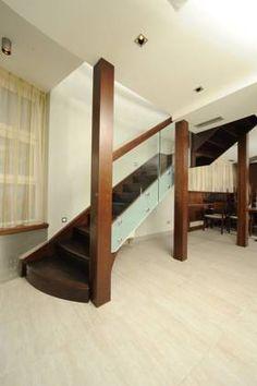Intermonex - Samonosné schody. Schody z dreva. Kovové schody.