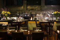 Sucre has been called one of Latin America's 50 Best Restaurants- with an infusion of influences from Italy, Spain, and Japan in the work of head chef Fernando Trocca