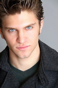 Keegan Allen....not necessarily a top contender but he would be a good Christian Grey.  He isn't too famous and I think he could pull off the hardness of Mr. Grey.