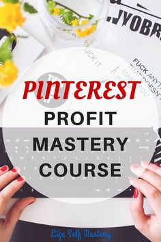 Do you want to grow your business and increase page views. Have a look at my free Pinterest email course which will help you increase page views. Click through to know more!