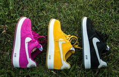"""COP NOW: Nike Lunar Force 1 """"Reflect Pack"""" (detailed images)"""