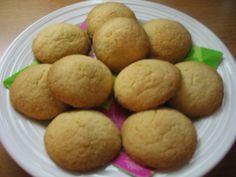 Pörden Keittiössä: Hanna-tädin kakut Tea Cakes, Fodmap, Gluten Free, Potatoes, Cookies, Baking, Vegetables, Desserts, Food