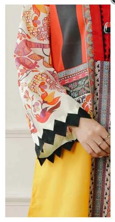 Simple Kurti Designs, Salwar Designs, Kurta Designs Women, Kurti Designs Party Wear, Blouse Designs, Neckline Designs, Kurti Sleeves Design, Kurta Neck Design, Sleeves Designs For Dresses