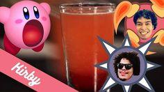 Curte uma bola rosa? O vídeo de hoje é um drink inspirado no KIRBY! Ficou curioso? Corre no perfil que tem um link direto pro vídeo!!! #UmCanalAi #Drinkeria #drink #bebida #receita #recipe #cocktail #coquetel #birita #diy #Malibu #abacaxi #grenadine #monin by umcanalai http://ift.tt/207zW3d