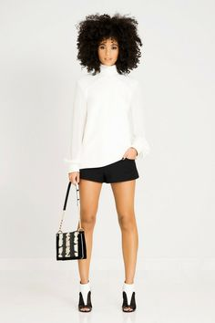 Tamara Mellon   Spring 2014 Ready-to-Wear Collection   Style.com