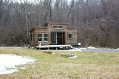Hello Tiny Home For Sale