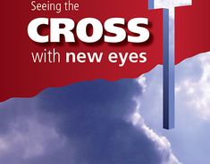 """Check out new work on my @Behance portfolio: """"Seeing the Cross with New Eyes"""" http://be.net/gallery/61337977/Seeing-the-Cross-with-New-Eyes"""