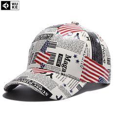 Rhandz Unisex [Wuke] PU Leather Baseball Snapback Bone Hats