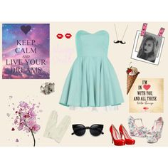 """Sin título #381"" by gaby-bieber-mccan on Polyvore"