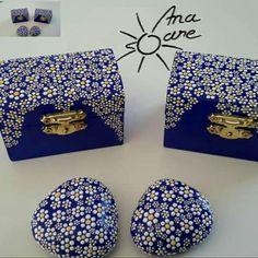 Dot Art Painting, Mandala Painting, Stone Painting, Diy Furniture Decor, Paint Cards, Mandala Dots, Plate Art, Polymer Clay Art, Craft Work