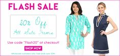 Shop our end of month flash sale 6/29-- 6/30! Check back for daily deals!