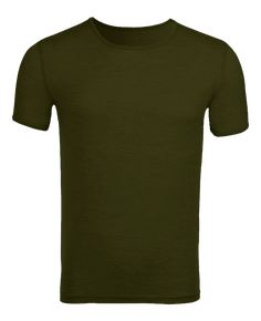 Action Merino T-shirt