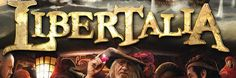 Libertalia ... Potential Game of the Year? So thinks Rab Florence and who am I to argue? Well, worth a play anyways.