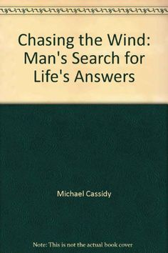 Edwin smith edwinbsmith on pinterest chasing the wind mans search for lifes answers fandeluxe Gallery