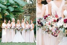STEVE   BROOKE'S FRENCH HUGUENOT AND MILLS HOUSE WEDDING » Aaron and Jillian Photography