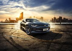 Chevy Camaro In China Will Cost You $60k If you are a fan of muscle cars, then you are also lucky as they are quite affordable. We might takeChevy Camaro, for example. Its cost in the USA is of around$26k,but if it goes over seas, like in China, it will cost more than that. Much more. GM has finally stated a price forthe...
