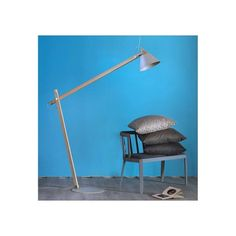"""Slope"" Floor Lamps - Miniforms http://www.astylishome.com/lighting/231-slope-floor-lamps.html"