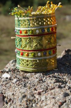 Hey, I found this really awesome Etsy listing at https://www.etsy.com/ie/listing/480813511/bracelet-indian-dance-made-with-love