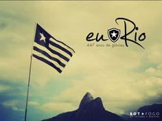 I ☆ Rio!