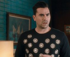 Trending GIF funny comedy weird ok okay awkward cbc schitts creek humour schittscreek canadian dan levy david rose daniel levy levy Netflix Time, Netflix Tv Shows, Netflix Movies, Ok Gif, David Rose, Daniel Levy, Silly Me, Schitts Creek, Netflix Original Series