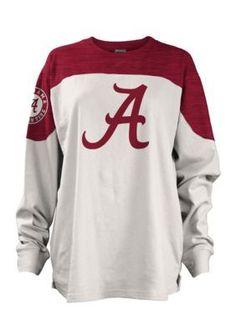 ROYCE University of Alabama Cannondale Big Shirt b75b1d4b2