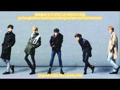 SHINee (샤이니) Hitchhiking 히치하이킹 Eng Sub + Han/ Rom