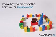 /matroszak - know-how to nie wszystko liczy się też ... by Mateusz Kamil Roszak, via Behance